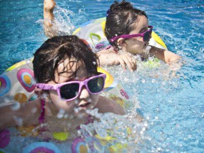 Chroń oczy swojego dziecka od najmłodszych lat